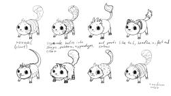 crittersvariations