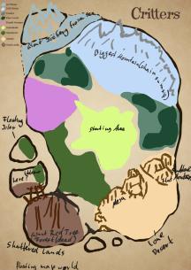 Critters_Worldmap1_s